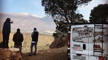 Visita guiada Alpujarra Granadina, Granada, City Tours