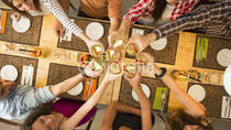 Social Dinner in Rome, Rome, Dining Experiences