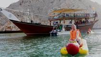 All Inclusive Musandam Dhow Day Trip From Dubai, Dubai, Sailing Trips