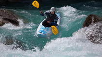 Kayak Course on Soca River from Bovec, Bovec