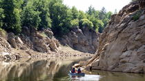 Lika River Full Day Canoe Ride Activity, Zadar, Kayaking & Canoeing