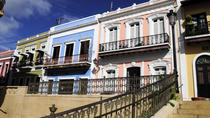 Old San Juan Walking Tour, San Juan, Walking Tours