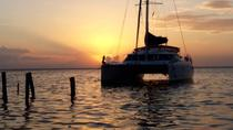 Catamaran Overnight Private Sailing Cruise of Cancun and Isla Mujeres , Cancun, Day Cruises