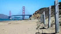 3-Hour Bridge to Beach Private Hike in San Francisco