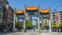 Private Gastown and Chinatown Walking Tour in Vancouver