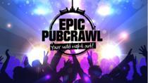Epic Pub Crawl Budapest, Budapest, Walking Tours