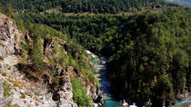 Montenegro Off the Beaten Path 9 Day Tour, Podgorica