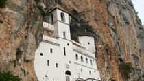 Private Half-Day Wine Tour and Ostrog Monastery from Podgorica, Podgorica, Wine Tasting & Winery ...