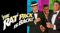 """The Rat Pack is Back"" på Tuscany Suites & Casino, Las Vegas, Theater, Shows & ..."