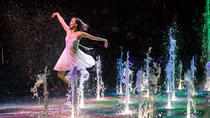 The House of Dancing Water Show i Macau, Macao, Teater, shower och musikaler