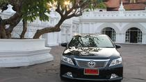 Business Class Private Airport Transfer from Chiang Mai, Chiang Mai, Airport & Ground Transfers
