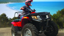 Half-Day Guided ATV Exploration Tour from Coles Bay, Coles Bay, 4WD, ATV & Off-Road Tours