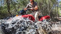 Quad Bike 2-Hour Adventure: Freycinet National Park, Coles Bay, 4WD, ATV & Off-Road Tours