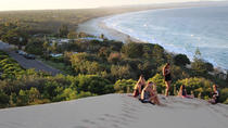 Byron Bay to Cairns Guided Hop-on Hop-off Travel Pass, Byron Bay, Multi-day Tours
