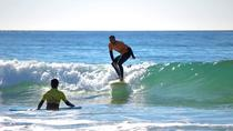 Bike and SURF (Environmental Park - Vilamoura and SURF), Faro, Bike & Mountain Bike Tours