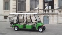 Golf Cart Around Imperial Rome, Rome, City Tours