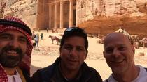 5-Night 6-Day Highlights of Jordan Experience, Amman, Historical & Heritage Tours
