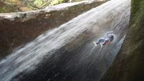 Canyoning at Chli Schliere from Interlaken, Interlaken