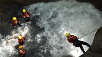 Canyoning at Saxeten from Interlaken, Interlaken