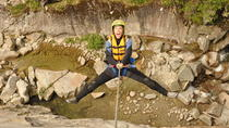 Full-Day Canyoning at Grimsel from Interlaken, Interlaken