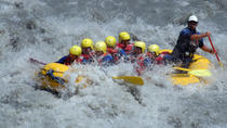 Rafting on River Lütschine from Interlaken, Interlaken, White Water Rafting & Float Trips