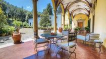 Vip Exclusive private cooking experience in a private Tuscan Renaissance villa, Florence, Wedding...