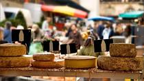 Gourmet Walking Tour of Sete France, Montpellier, Food Tours