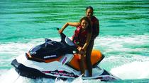 Jetski in Martinique, Martinique, Waterskiing & Jetskiing