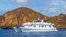 Galapagos Island Cruise: 4-Day Tour Aboard the 'Archipel I', Galapagos Islands, Multi-day Tours