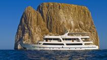 Galapagos Luxury Cruise: 5-Day Tour Aboard the 'Odyssey', Galápagosöarna