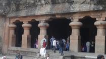 Ajanta and Ellora Caves Tour - 2 Days, Aurangabad, Cultural Tours