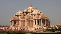 Full day sightseeing tour of Delhi, New Delhi, Full-day Tours