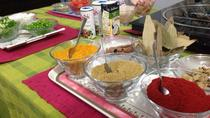 Hands on Vegan food with Mrs ILaa - The finest Authentic Cooking Class !, Mumbai, Cooking Classes