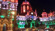 Mumbai by Night Private Tour, Mumbai, City Tours