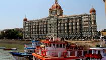 Mumbai Sightseeing Full-Day Tour with Ferry Ride, Mumbai, City Tours