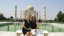 Taj Mahal Day Trip Including Same Day Flights from Mumbai, Mumbai