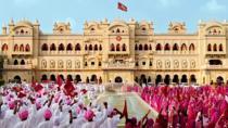 Big Bollywood Studio Tour with Meal, Mumbai, Cultural Tours