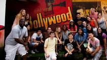 Mumbai Film City and Bollywood Tour with Meal, Mumbai, Food Tours