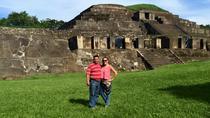 Maya Ruins Tazumal, Joya de Ceren and San Andres from Santa Ana, Santa Ana, Day Trips