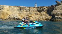 4-Hour Jet Ski Tour at Boqueron Beach, Porta del Sol, Waterskiing & Jetskiing