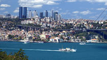Panorama Istanbul Day Tour , Istanbul, City Tours