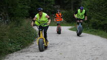 Kanin Slopes - Downhill Monster Roller Tour, Bovec, Bike & Mountain Bike Tours