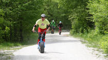 Kanin Slopes: Downhill Monster Roller Tour, Bovec, Bike & Mountain Bike Tours