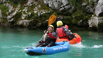 Soca River Kayaking, Bovec