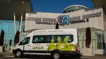 Shared Departure Transfer: Bansko to Sofia Airport, Sofia, Airport & Ground Transfers