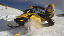 Ski-doo Snow Safari in Borovets, Sofia