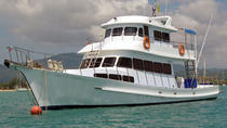Fishing Live Aboard Cruise to the Surin Islands, Phuket, Day Trips