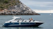 Private Cinque Terre and Portofino Luxury Yacht Cruise, La Spezia, Private Day Trips