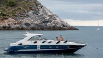 Private Cinque Terre and Portofino Luxury Yacht Tour , La Spezia, Private Day Trips