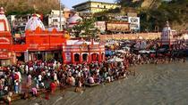 A Spiritual Trip to Haridwar- Rishikesh By Train and Private Car, New Delhi, Multi-day Tours
